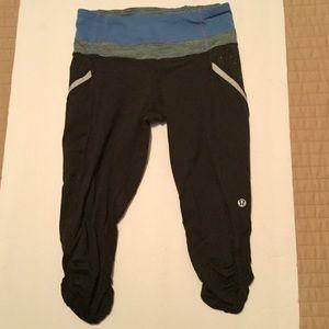 LULULEMON leggings. Perfect condition.